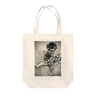モノクロ Tote Bag