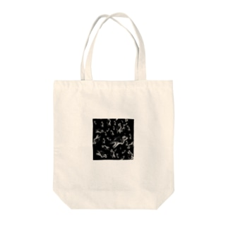 FUKUSHIMA SPACE COLLECTION Tote bags
