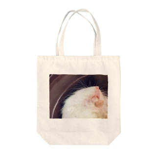 さよなら野生 Tote bags