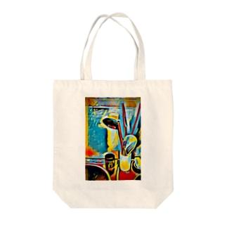キッチン Tote Bag