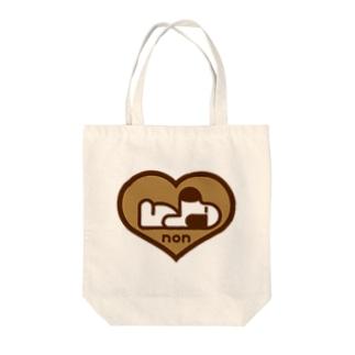 パ紋No.2884 non Tote bags