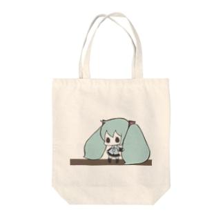 版権VOCALOID Tote bags