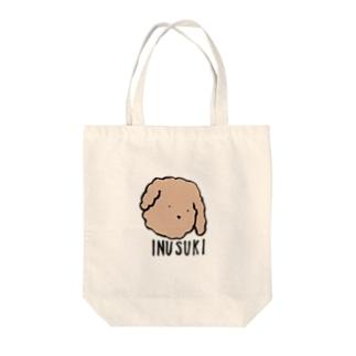 シュールな犬 Tote Bag