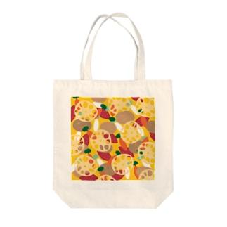 KONSAI Tote Bag