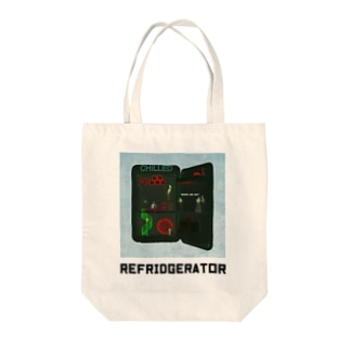 M-HOUSE Tote bags