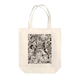 販売用01 Tote bags