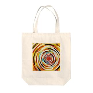 ART OR DIE Tote bags