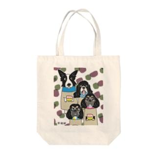 茶道部〜リアンモナネオロケット Tote Bag