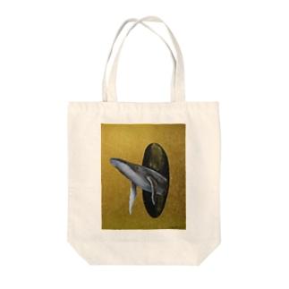 INFINITY2017 Tote bags