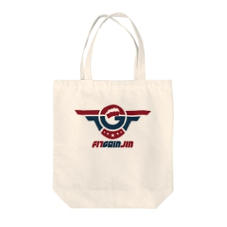 FitGainJinグッズショップのマジ Tote bags
