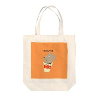 カップ麺食べよーう!!! Tote bags