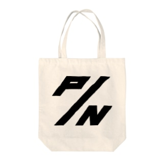 プロ/ニート(logover.) Tote bags