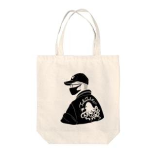 TAKOTABETAI男子 Tote bags
