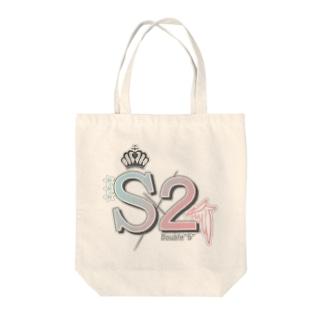 王子様育成委員会×SxSロゴ Tote bags