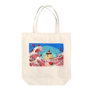 甘味三十六景 Tote Bag