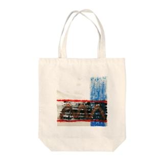 AIR Tote bags