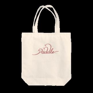 SHUNGのlogo_001 Tote bags