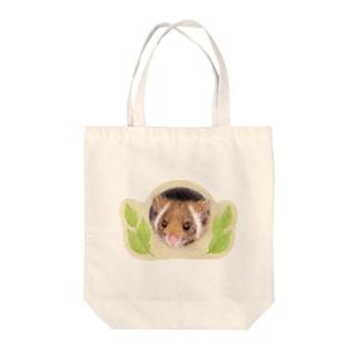 ムササビトートB Tote bags