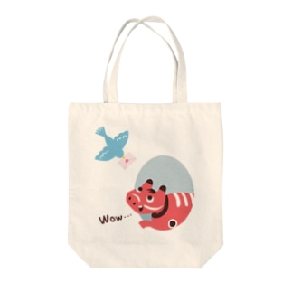 Spring news Tote bags