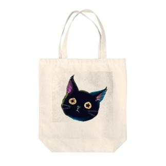 みっみ Tote bags
