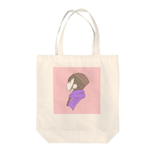 トド子 Tote bags