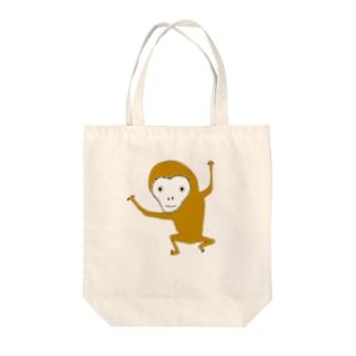 サル トートバッグ