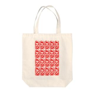 THE MAJIO Tote bags