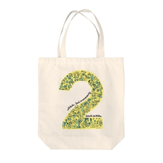 A'holic 2周年 Tote bags