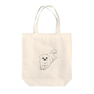 やすけ Tote bags
