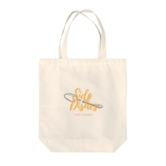 French fries  Tote bags