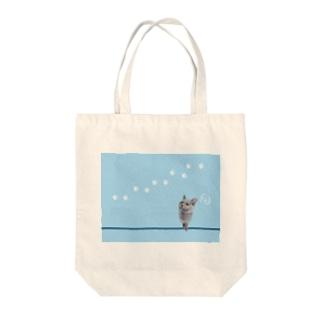 子猫様ブリティッシュ Tote Bag