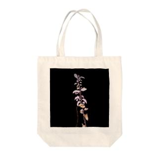 植物の写真2 トートバッグ
