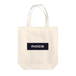 草野球マックス Tote bags
