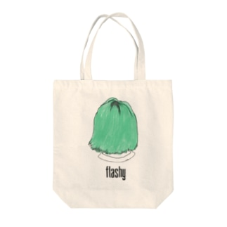 flashy Tote bags
