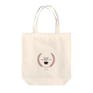 HTのwannko Tote bags
