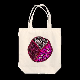 ちゃんリオの前立腺(フルカラー) Tote bags