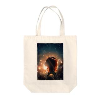 「雑音」 Tote Bag