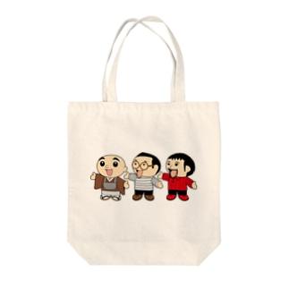 ラジ和尚のちょっとかけこみナイト Tote Bag