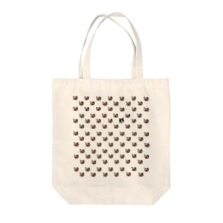 竹男と松子 Tote bags