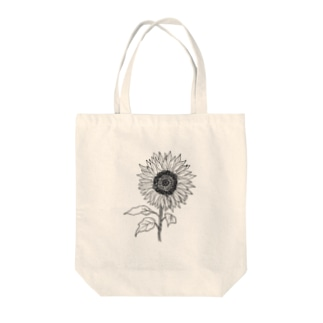 sunflower-lovers Tote bags