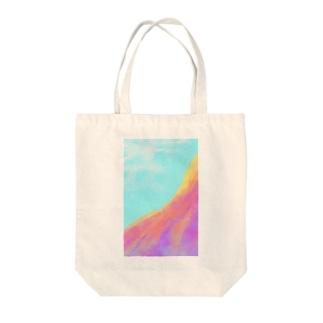 SHAMEN Tote bags