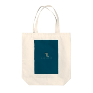 lowlight Tote bags