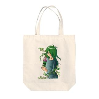 阿佐ヶ谷ヌマオンナ Tote bags