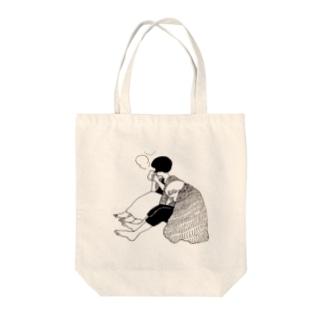 Kitto Tote bags