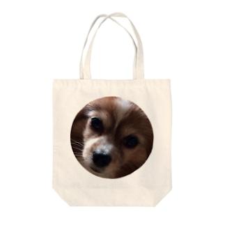 きよみのぱーこ Tote bags