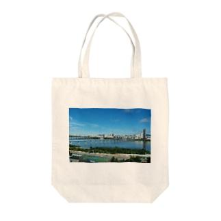 漢江 Tote Bag