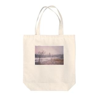 マリアヴェール Tote bags