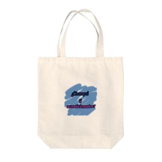 シャンプーとコンディショナー Tote bags