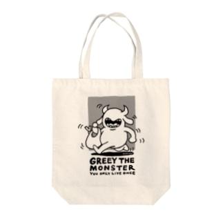 お買い物 Tote bags