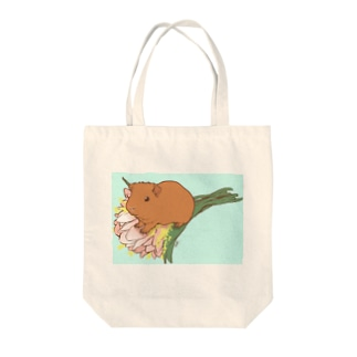 2021 March Tote bags